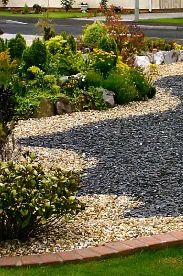 Оформление садового участка своими руками летом фото фото 702